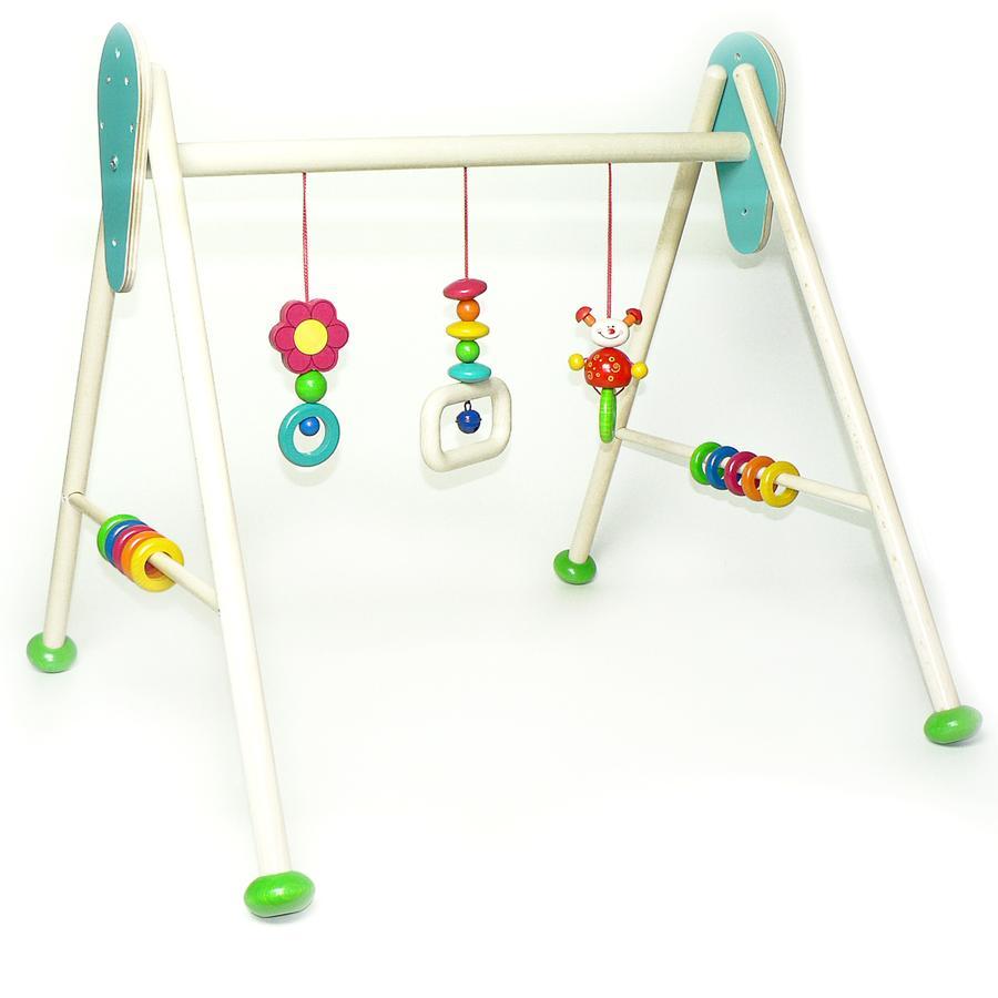 HESS Dětská hrazdička - Brouček Tom