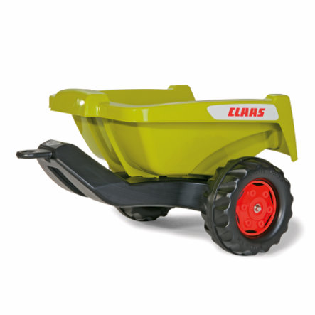 rolly®toys Remorque benne pour tracteur enfant rollyKipper II Claas 128853