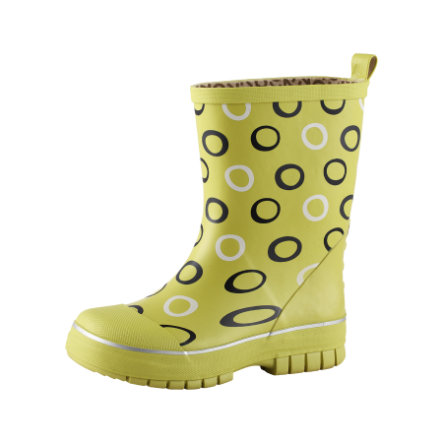 REIMA Gummistiefel COLTAN dark yellow