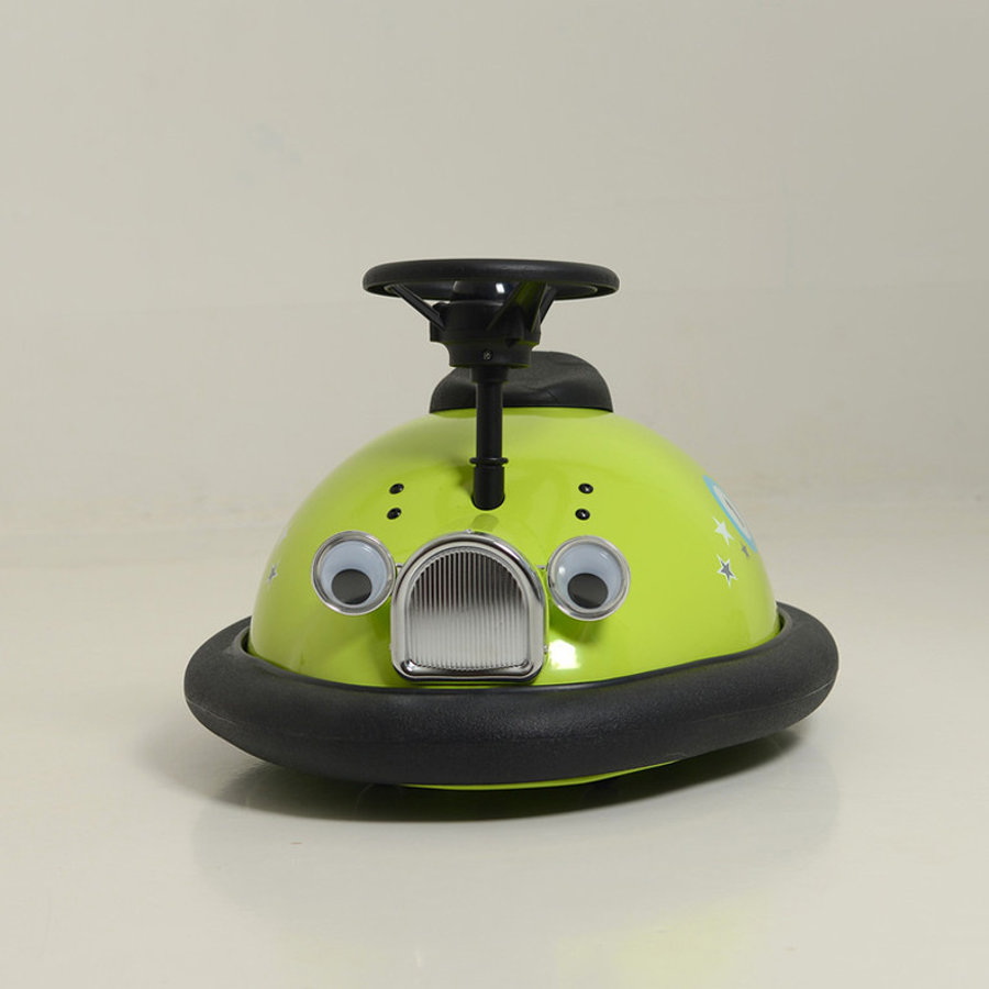 BRULINO Scooter grön
