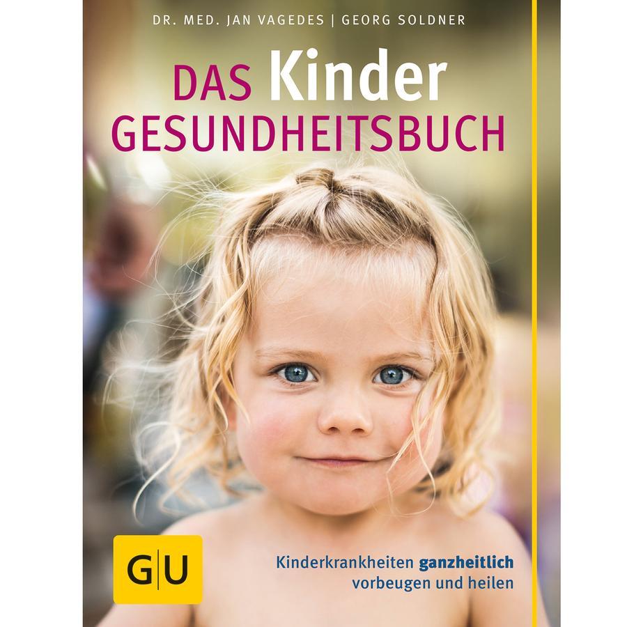 GU, Das Kinder-Gesundheitsbuch