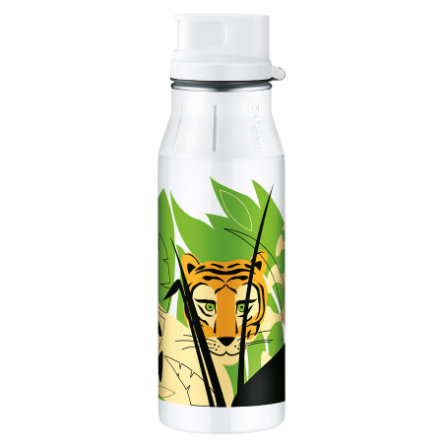 ALFI elementBottle Flaska, Jungle vit 0,6 l