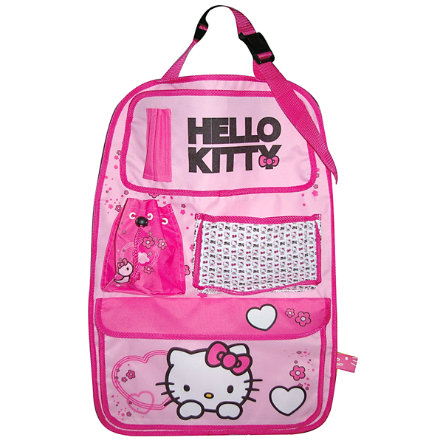 KAUFMANN Car Storage Bag - Hello Kitty