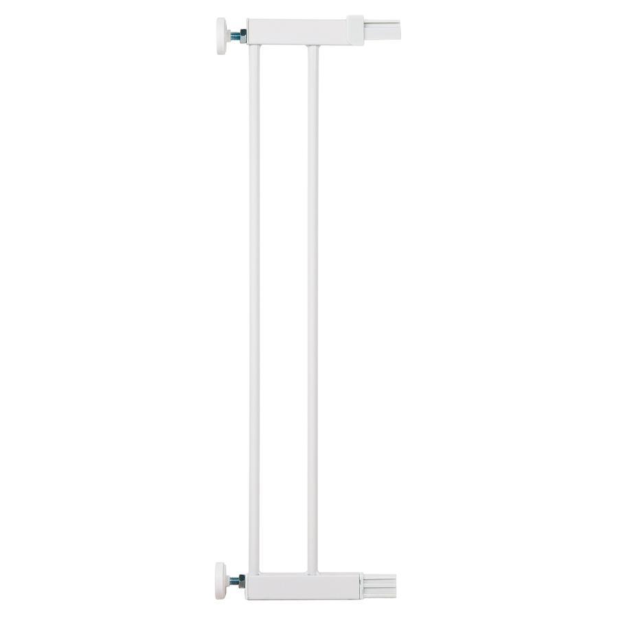 Safety 1st Extension pour barrière de porte, métal, 14 cm