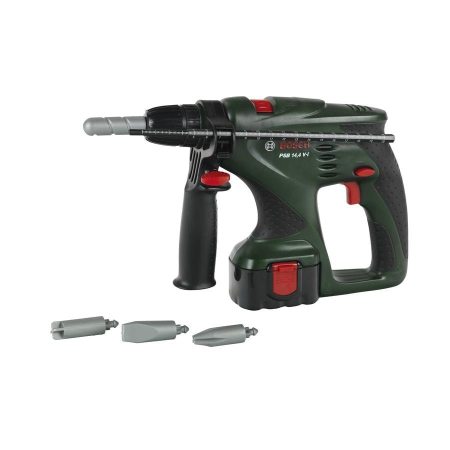 KLEIN BOSCH Mini Replica Drill Hammer 8450
