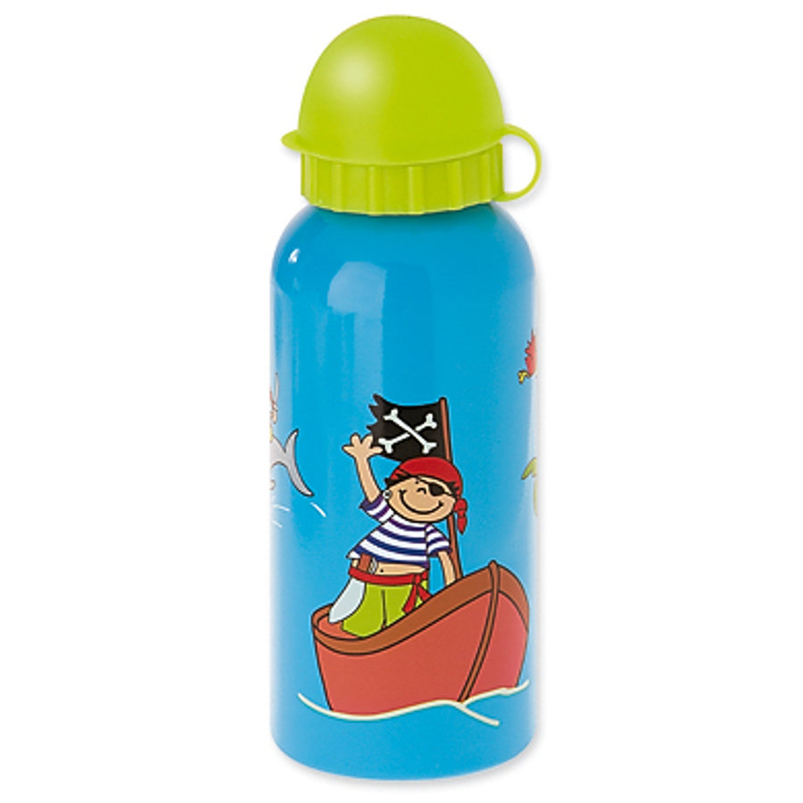 SIGIKID Drinking Bottle Sammy Samoa