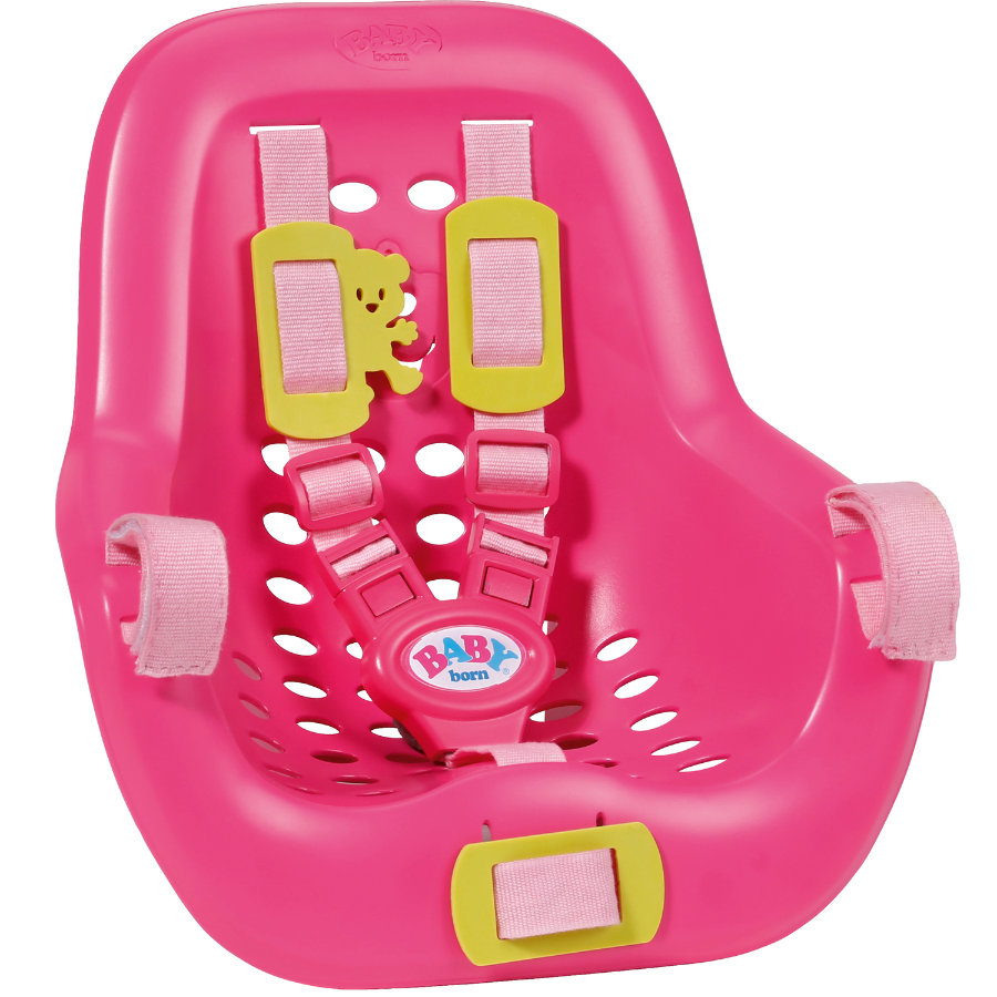 Zapf Creation BABY born® Play & Fun - Fahrradsitz