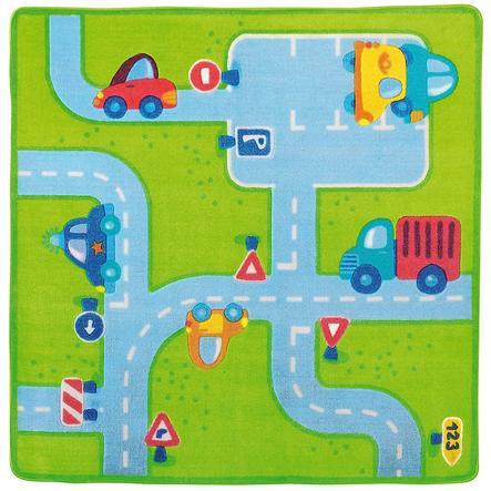 HABA Tapis de jeu Traffico 8147