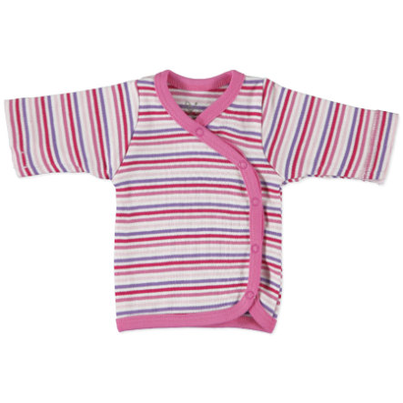 FIXONI Girls Preemie Long Sleeve wineberry
