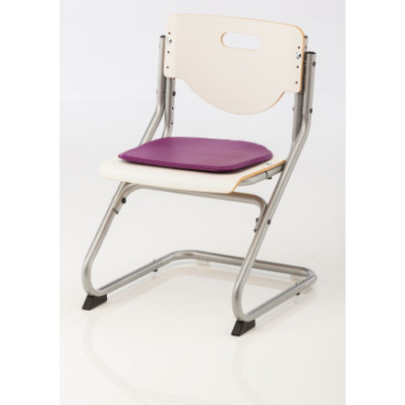 KETTLER Sitzkissen CHAIR PLUS SOFTEX Lila