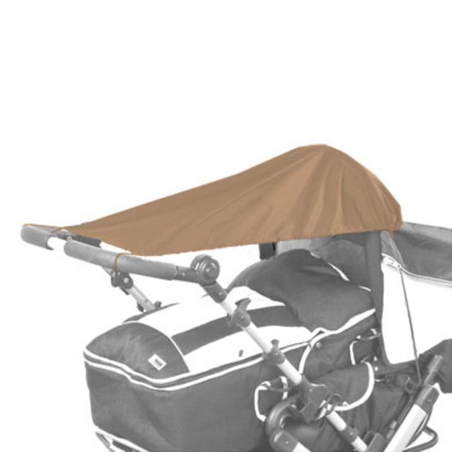 REER Daszek do wózka kolor beżowy