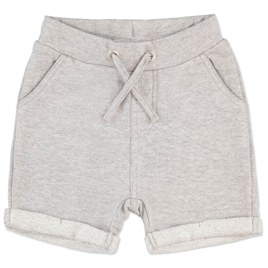 anna & tom Boys Bermudas Big Fish, gris