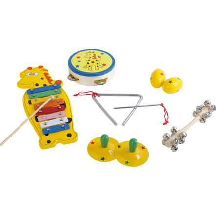 LEGLER Instrumenty muzyczne