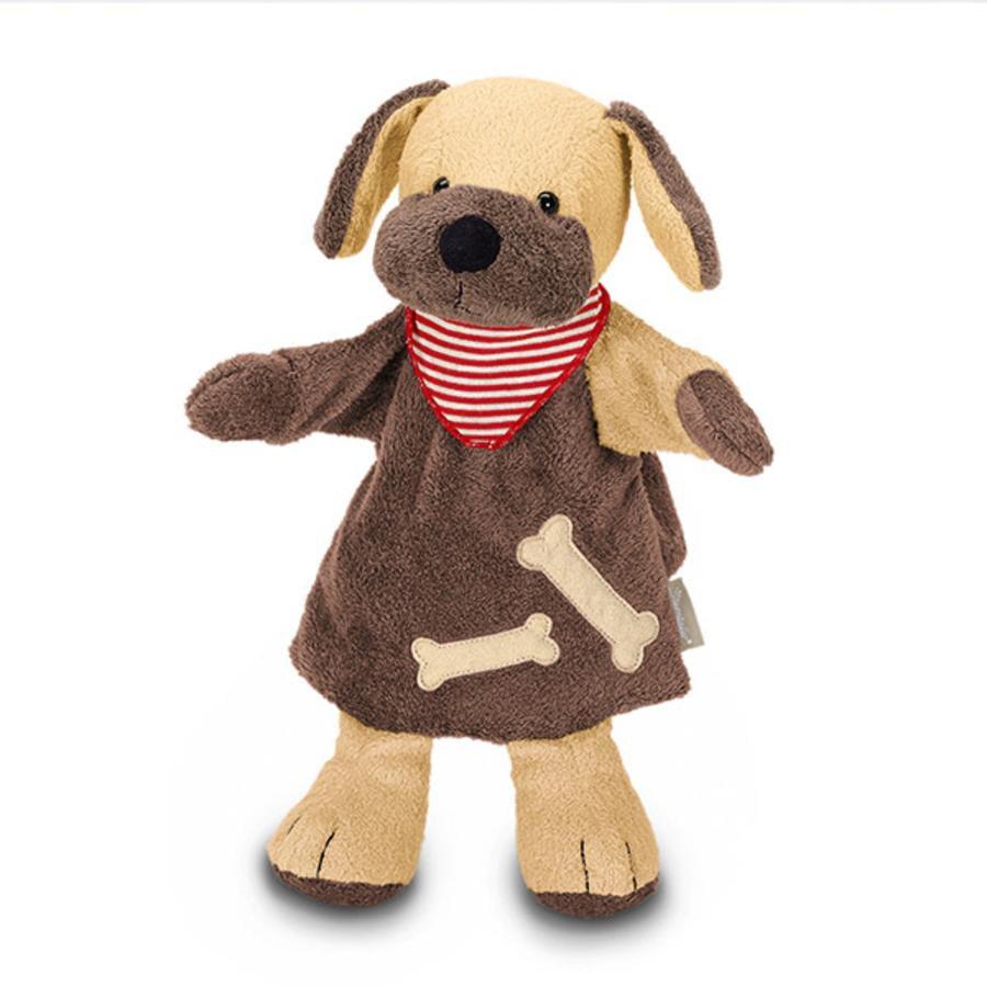 Sterntaler Handpuppe Hund