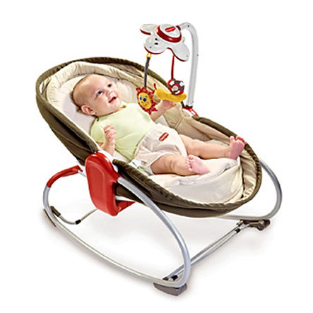 Tiny Love - Wippe Rocker Napper
