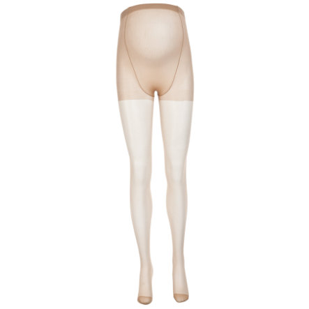 MAMA LICIOUS Lot de 2 collants de grossesse MALOU tannin