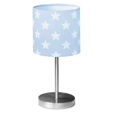 KIDS CONCEPT Lampe de table Étoile, bleu