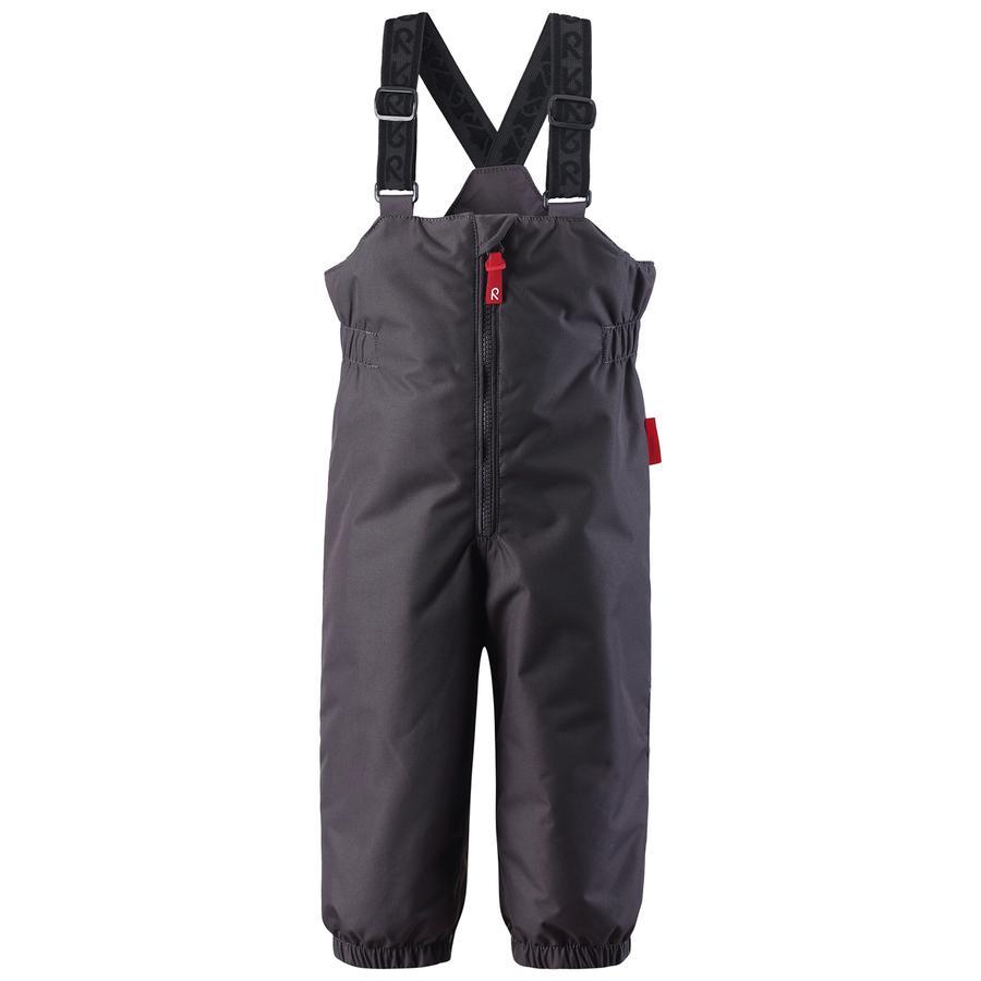 REIMA Girls Mini Spodnie zimowe MATIAS plum grey