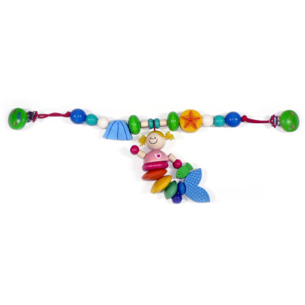 HESS Stroller Chain - Mermaid