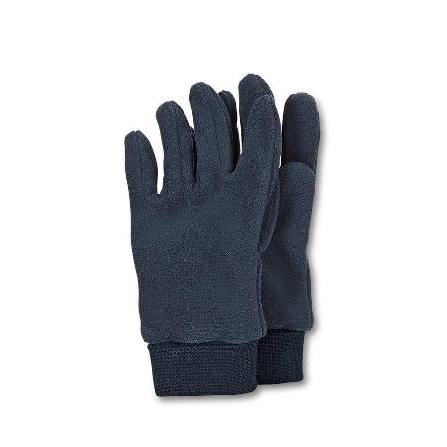Sterntaler fingerhandsker marine