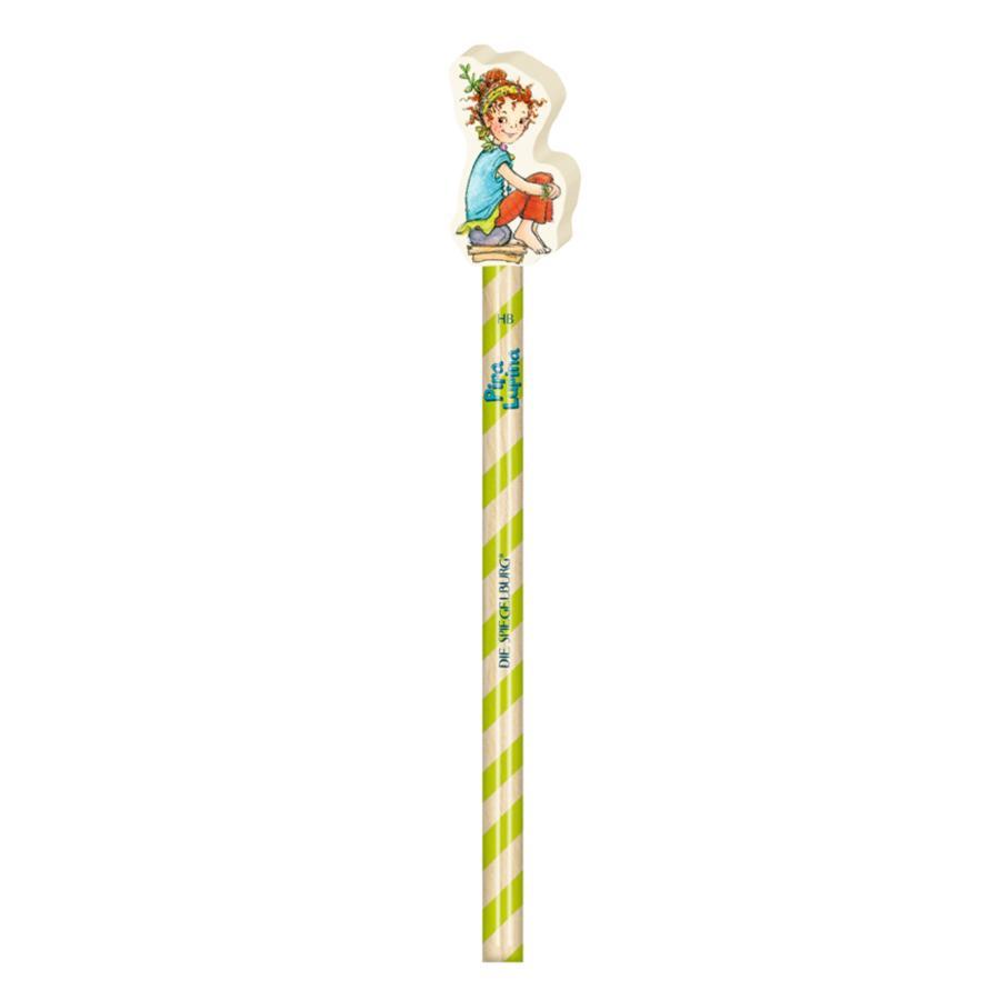 COPPENRATH Ołówek z gumką do ścierania PIPA LUPINA