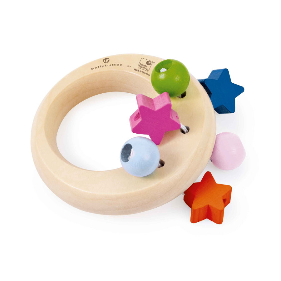 BELLYBUTTON by SELECTA Magia di stelle