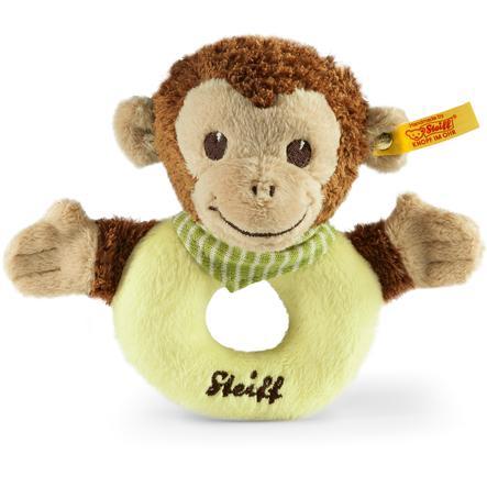 STEIFF Jocko Opička, chrastítko - 12cm