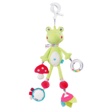 FEHN Activity-Spieltier Frosch - Sweetheart