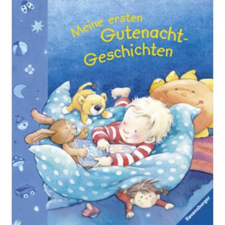 RAVENSBURGER Meine ersten Gutenacht-Geschichten