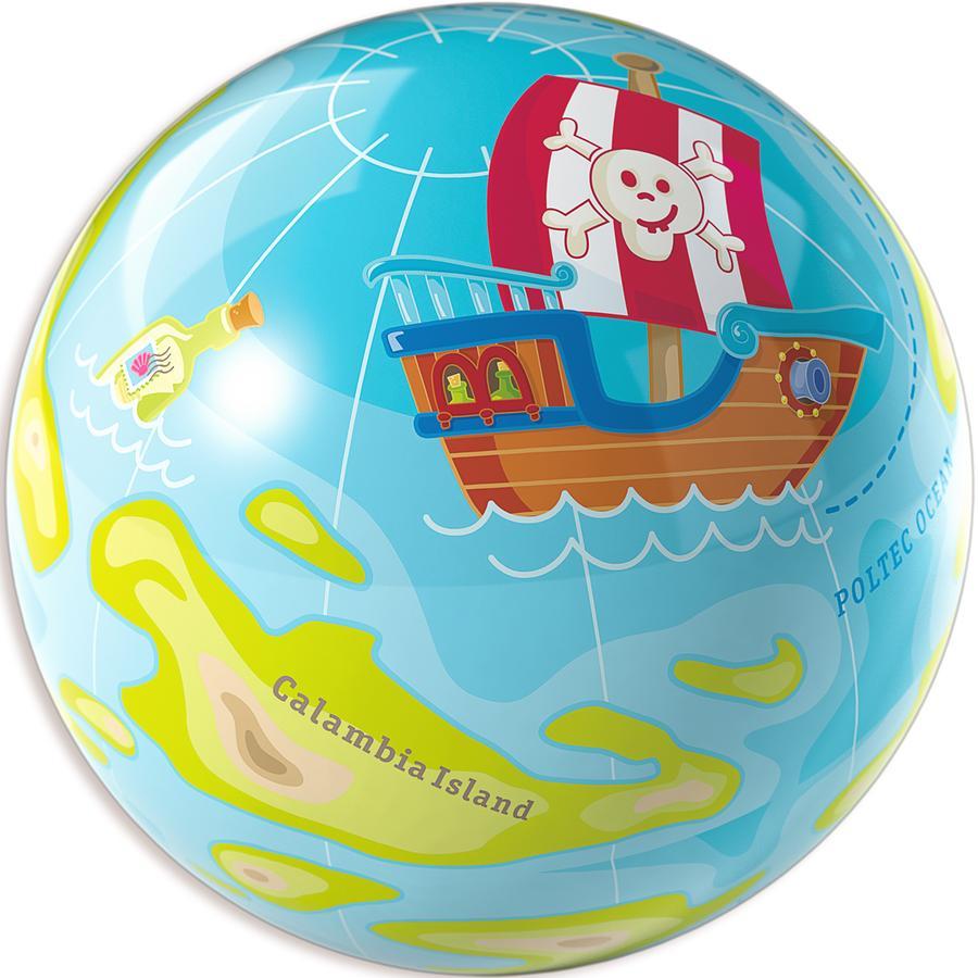 """HABA Míč """"pirátova cesta"""", velký 5211"""