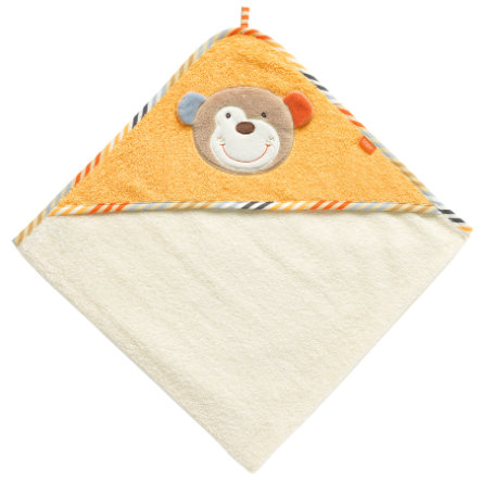 FEHN Monkey Donkey - Hooded Towel Koala