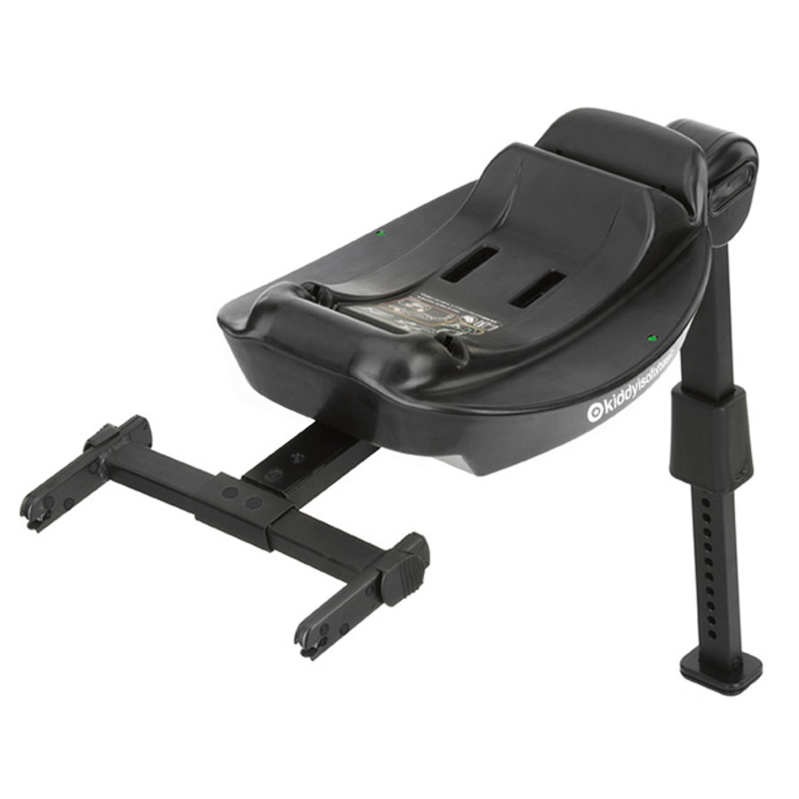 Kiddy Isofix Base 2 voor Evolution Pro 2