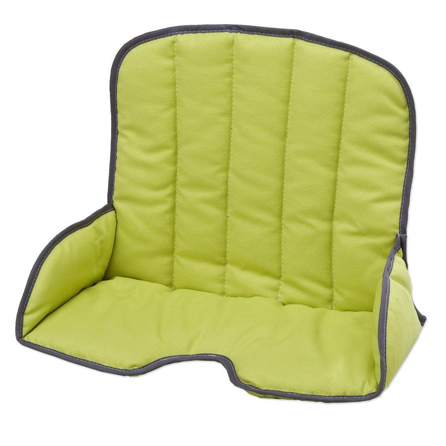 GEUTHER Polstrování do dětské židličky Tamino 146 zelené