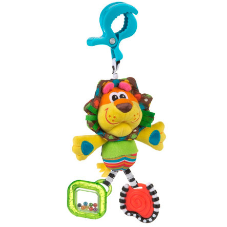 PLAYGRO Dingly Dangly Lion