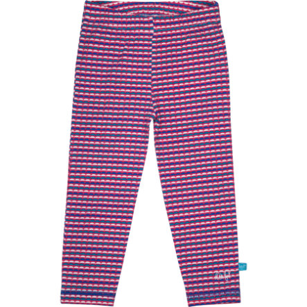 LIEF! Girls Mini Leginsy pink