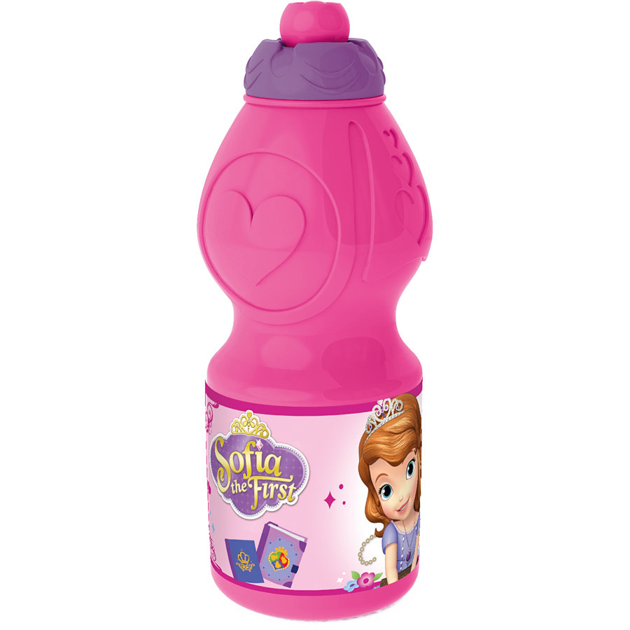 P:OS Borraccia 400ml Sofia la principessa