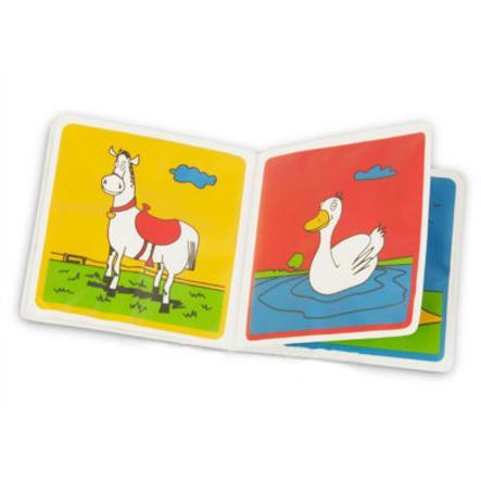 REER Bath Book- PVC Free
