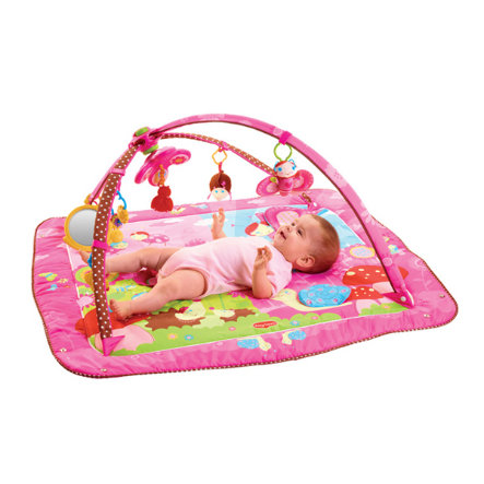 Tiny Love Krabbeldecke Gymini Princess Move & Play