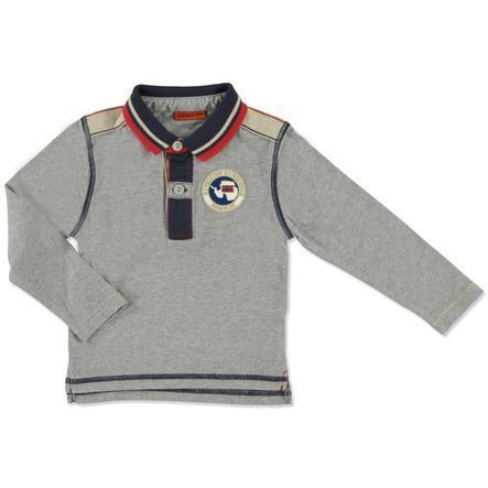 NAPAPIJRI K EXPE Poloshirt med grey melange