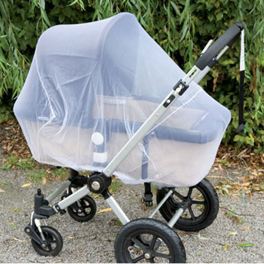 ALVI MOSQUITO / GNAT NET FOR STROLLERS BLUE