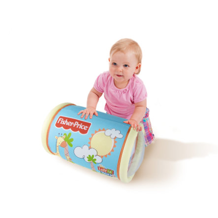 Fisher-Price Kryprulle
