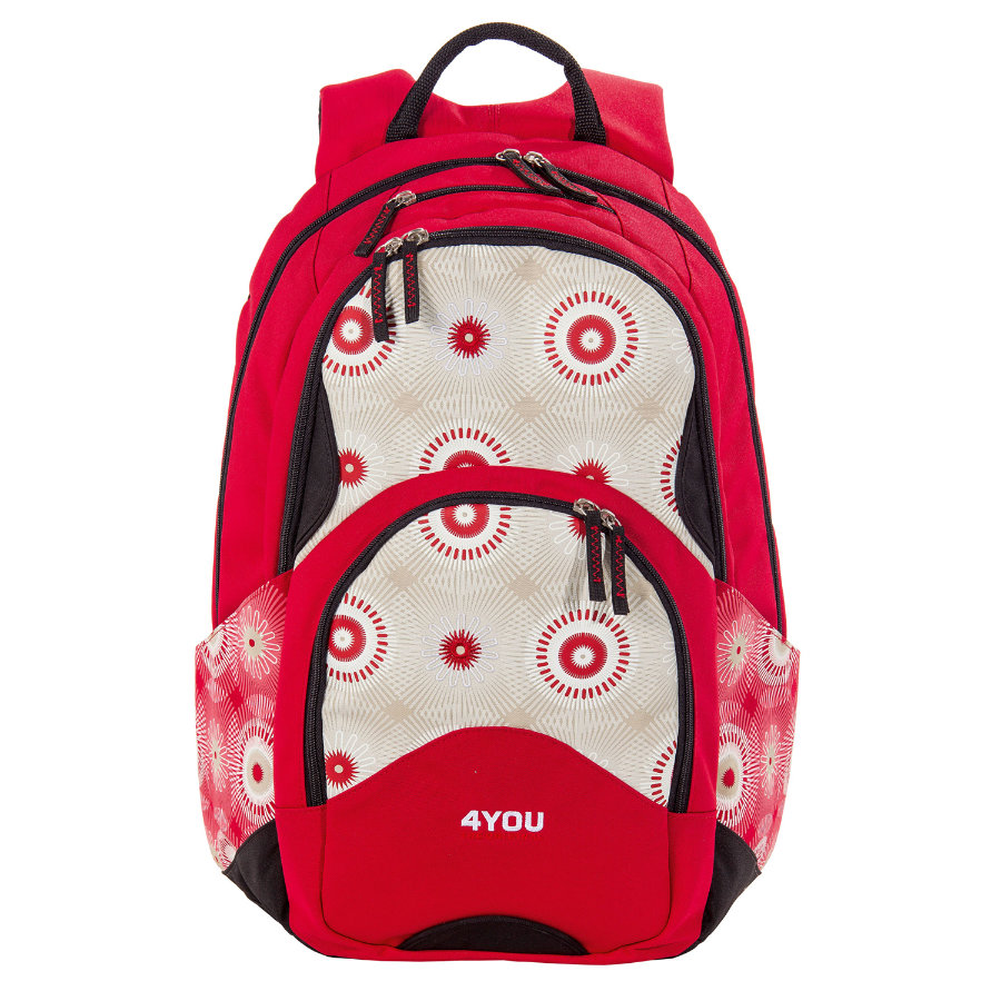 4YOU Mochila Flash BTS Flow 172-43