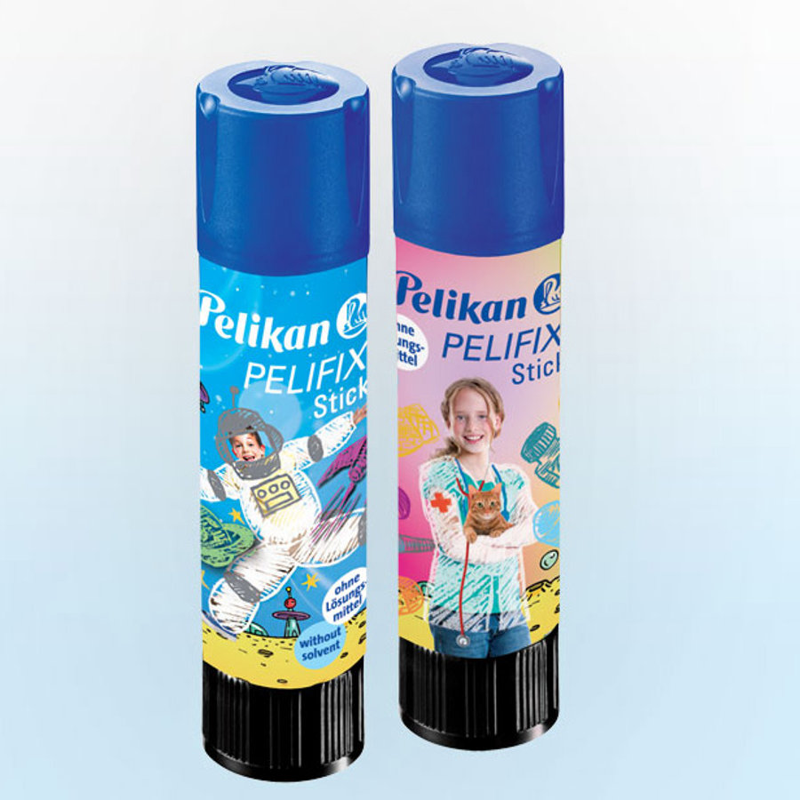PELIKAN PELIFIX® Design Klebestift 10g