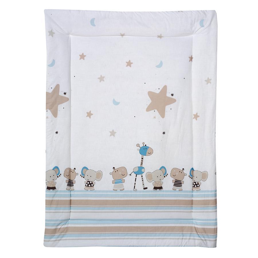 SCHARDT Hrací deka Banjo Blau