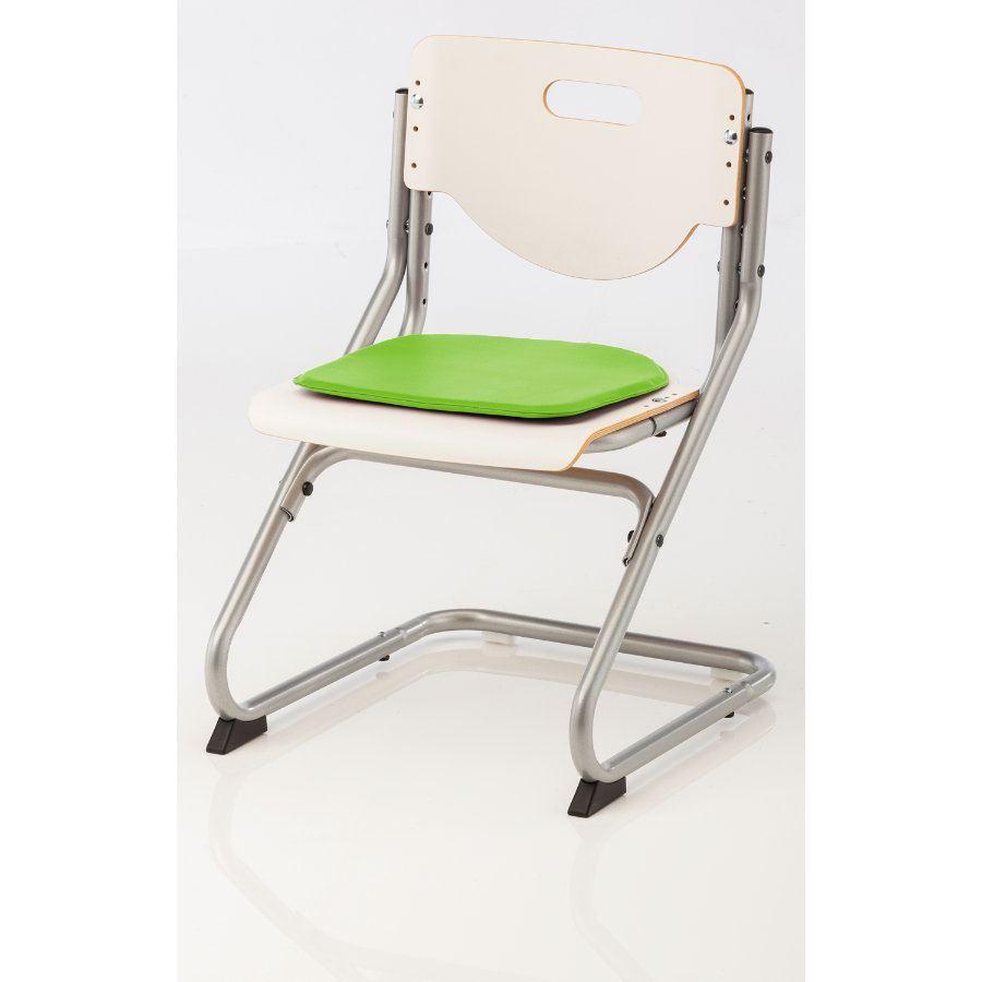KETTLER Sittdyna CHAIR PLUS SOFTEX grön 06785-050