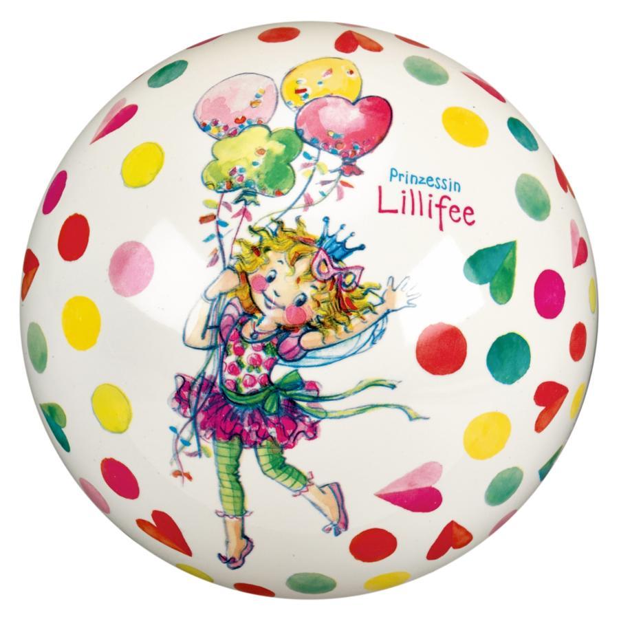 COPPENRATH Hrací míč - princezna Lillifee