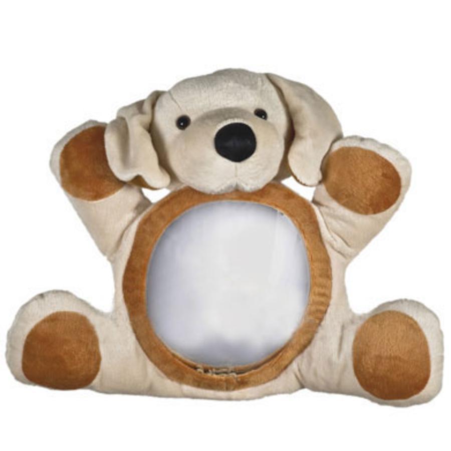 LUCA Baby Car Seat Mirror Dog