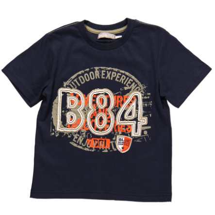BOBOLI Boys Kids T-Shirt navy
