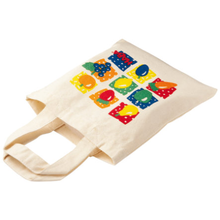 HABA Linen Shopping Bag