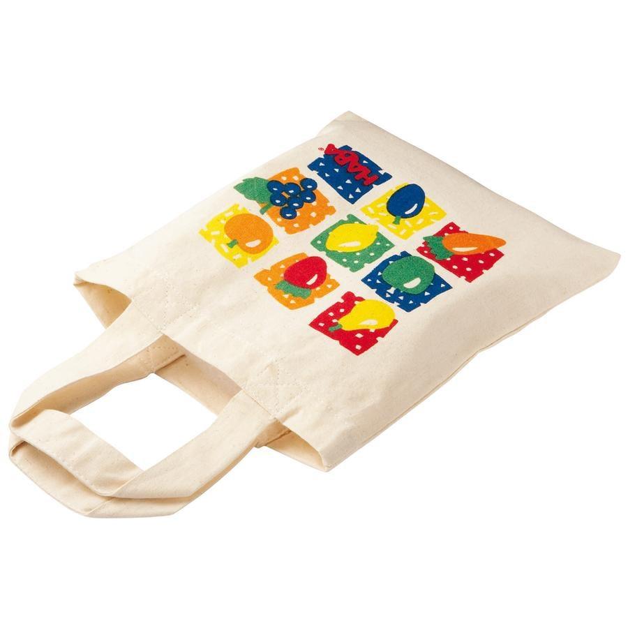 HABA Linen Shopping Bag